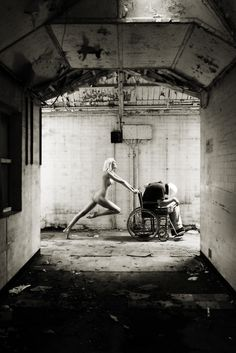 Insane Asylum Patients | ... Garden - a weird art + style blog | » insane asylum aesthetic