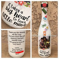 """Special bottle that I had made for my sons teacher for being the most amazing teacher for the past two years. A little token of appreciation in the most special way 🍾 For more details contact 818-732-1129 #event #eventplanner #eventplanning #custom #crystal #crystalized #crystalizing #anylogo #anysize #anycolor #anystyle #anytheme #anyoccasion #anydesign #Champagne #champagnebottle #champagnebottles #birthday  #welcomebaby #babyshower #wedding #engagement #anniversary  #blingsbymariam…"