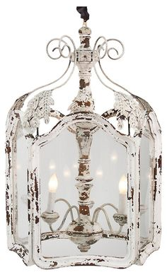 one kings lane the french connection amelie chandelier amelie distressed chandelier perfect lighting