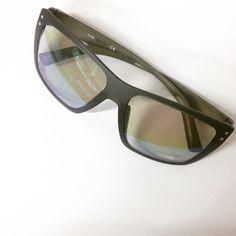 Πρόταση για τις χειμερινές ηλιόλουστες ημέρες! #glasses #sunglasses #sunnies #shades #eyewear #zerorh #frames #opticametaxas #style #fashion #menswear #menstyle #athens #γυαλιά
