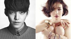 Kim Woo Bin and Model Yoo Ji Ahn Reported to Have Broken Up