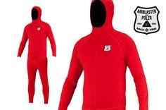 Men's Poler Airblaster Ninja Suit