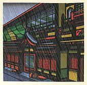 Clifton Karhu | Azuma Gallery | Japanese Fine Art | Seattle