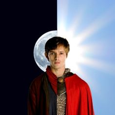 Merthur - I've seen a lot of these, but the sun/moon in the background makes it interesting. I guess that's where they shine the brightest?