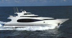 At $1.95M, the German-Made 102-Foot 'No Rules' Motor Yacht Is Ready for Adventure