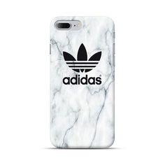 Marble Adidas iPhone Case Grey iPhone Case iPhone 6 Plus Funny Phone Cases, Iphone 7 Plus Cases, Iphone Phone Cases, Cellphone Case, Phone Cover, Iphone Gadgets, Iphone Hacks, Iphone 8 Plus, Wall Paper Iphone