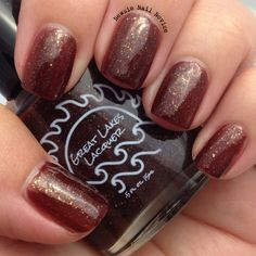 Great Lakes Lacquer The Traveling Linguist
