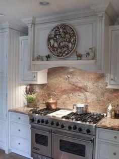 marble/granite backs