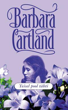 "Книга ""Teisel pool tähti"", автор Barbara Cartland Стоимость: 347.29 руб., #knigovoru"