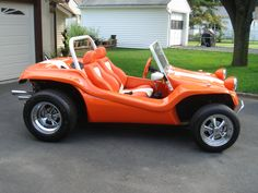 Hot 72 VW Fiberglass Body Buggy for sale onequik@aol.com