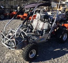 Trailmaster Go Kart 300 XRX Last One Sale New