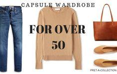Older Women Fashion, Over 50 Womens Fashion, Fashion Over 50, Fashion Fall, Fashion 2020, Curvy Fashion, Fashion Trends, Capsule Wardrobe Women, Travel Wardrobe