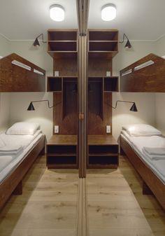 Oijared hotel in Floda by Kjellgren Kaminsky Architecture