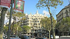 Things to do in Barcelona, La Pedrera / Casa Mila