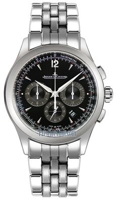fab23a067ea Jaeger LeCoultre Master Chronograph 1538171
