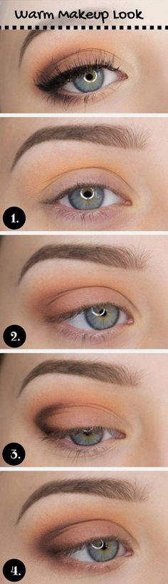 Makeup tutorials for blue eyes make your eyes pop! These makeup ideas will show you the best colors to create soft, bold, and sexy looks! Beauty Tips - Insanely amazing beauty tip and may be best beauty tips then you're in the right place Click Visit link above for more info. Beauty tips for all! #skinproducts #skincaretips