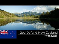 GOD DEFEND NEW ZEALAND - FULL LENGTH NZ's original full length album, rarely seen these days as it has been condensed a fair bit and not many people know of this original NZ anthem. Best National Anthem, Maori Songs, Digital Rights Management, Kiwiana, All Things New, Lest We Forget, The Beautiful Country, Beautiful Islands, Peace And Love