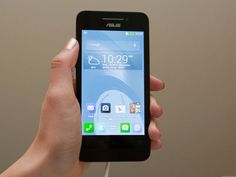 News and Products Review: Asus Zenfone 5