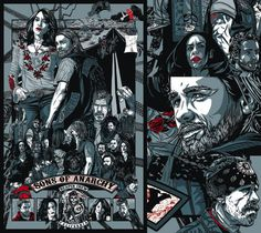 Sons of Anarchy - Chris Morkaut