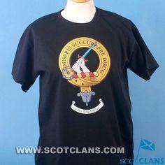 MacMillan Clan Crest