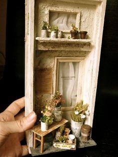 あれも、それも、 の画像|minuscule miniature art blog