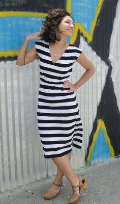 Sallie Maxi dress from Jasika Nicole