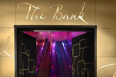 Bellagio THE BANK Nightclub, Click Pic For Complete Details