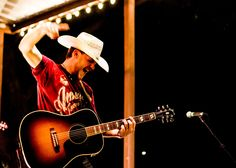 Cody Johnson - Live