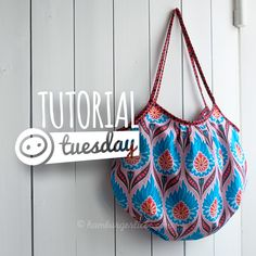 Tutorial Tuesday: eine ideale Begleiterin für den kleinen...