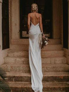 Summer gown silk wedding dress grace loves lace intimate wedding summer gown silk wedding dress grace loves lace intimate wedding dress gown grce intimate lace source by 31 jaw dropping plus size wedding dresses Wedding Dress Trends, Best Wedding Dresses, Bridal Dresses, Wedding Gowns, Wedding Cakes, Lace Weddings, Simple Weddings, Wedding Dress Low Back, Modest Wedding