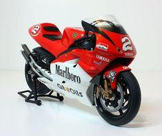 Yamaha YZR500 Marlboro