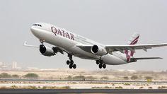 #الخطوط_القطرية للشحن الجوي تصل بخدماتها إلى #مطار_لندن_هيثرو