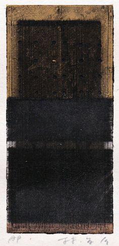 print HAYASHI Takahiko 1989