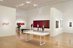 Exposición: Carlos Cruz-Diez. El color en el espacio y en el tiempo.