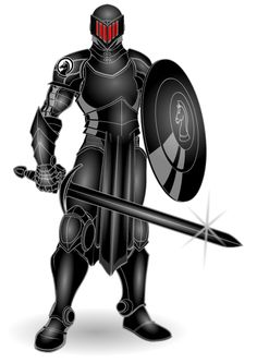 BLACK KNIGHT is a an original character created with Heromachine M&m Characters, Fantasy Characters, Comic Character, Character Concept, Character Ideas, Writing Fantasy, Black Order, Beautiful Fantasy Art, Garter