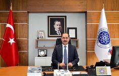 Namık Kemal Üniversitesi Rektörü'ne  Gözaltı