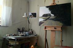 my studio by junya sono