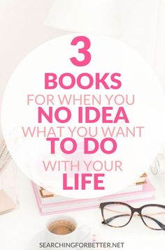 3 #Books On Finding Your Passion In Life. Seriously #inspirational list of self help reads whether you're in your 20s, 30s or 40s! If you're struggling to find direction in #life and want books that can help - these are a must for all women - especially if you're a #bossbabe or #momboss. #books #bookstagram #booklover #bookaddict #selflove #selfcare