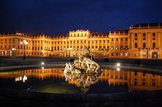 Austria, Louvre, Spaces, Building, Travel, Viajes, Buildings, Destinations, Traveling
