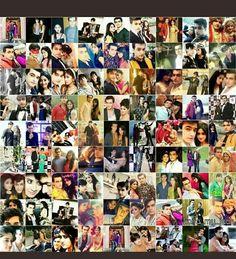 Shivangi Joshi Instagram, Kaira Yrkkh, Mohsin Khan, Muharram, Flower Jewelry, Cute Bears, Real Flowers, Favorite Tv Shows, Cute Couples