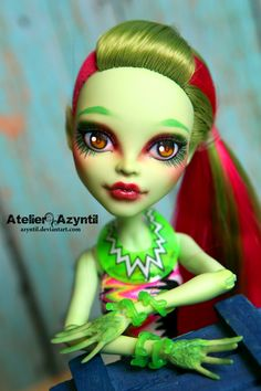 Atelier Azyntil •