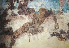 El dilema de Kovalski: Las pinturas maya de Bonampak