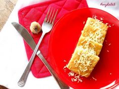 Joghurtos krumplilepény - variáció köret-témára - Konyhalál Potato Dishes, Kefir, Potatoes, Tableware, Ethnic Recipes, Food, Dinnerware, Potato, Tablewares