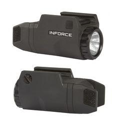 INFORCE APL Compact Glock Weapon Light - 200 Lumens (R)