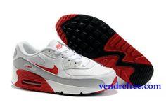 Vendre Pas Cher Enfants Chaussures Nike Air Max 90 0011 En ligne Magasin En France.