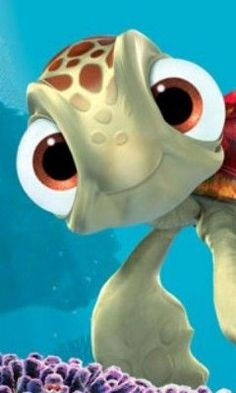 Find out who you are in the Disney Pixar Universe!