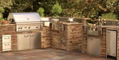 Turn your next meal into the topic of conversation with a Lynx gas grill and accessories from Tri-Supply. #lynx #trisupply