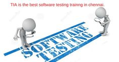# software testing method in which the internal structure/design/implementation of the item being tested is not known to the tester..#testing#software. learn.#softwaretestingtraining in Chennai at #TIA academy.