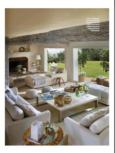 Creating perfect outdoor living areas can be difficult. We're here to help you create your perfect outdoor living space for entertaining & relaxing. Outdoor Living Areas, Outdoor Rooms, Outdoor Furniture Sets, Outdoor Decor, Indoor Outdoor, Sunroom Furniture, Nice Furniture, Outside Living, Furniture Layout