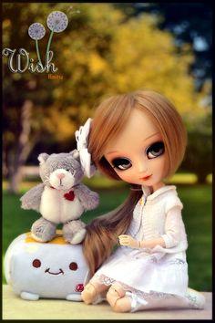 Wish - Pullip Merl   Flickr - Photo Sharing!